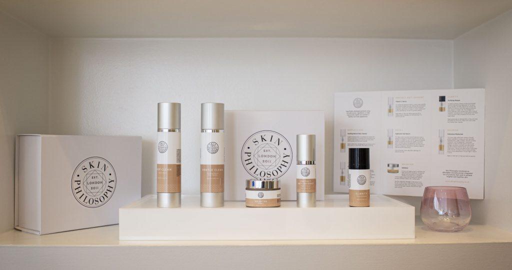 skin philosophy skincare