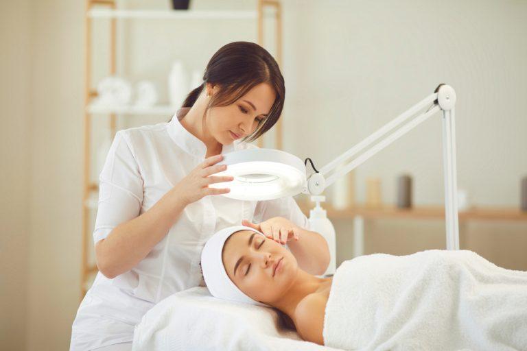 CIBTAC Level 4 Diploma in Advanced Skin Studies & the Practice of Chemical Skin Peeling & Microneedling